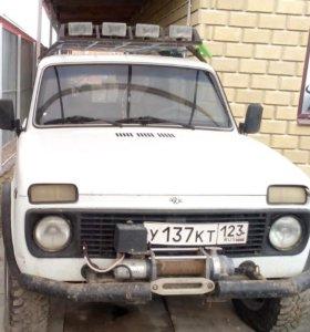 ВАЗ 212140
