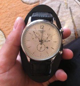 Часы tissot 1853