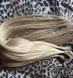 Волосы новые для наращивания