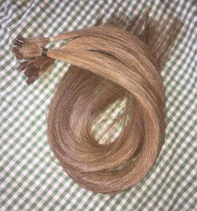 Новые волосы для наращивания