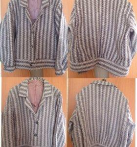 Куртки 50 -52 размер