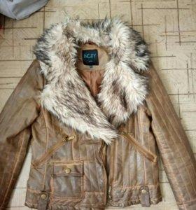Куртка осень incity