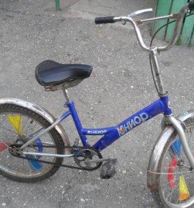 """Велосипед """"Юниор"""""""