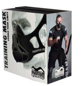 Training mask 3.0 2017 год