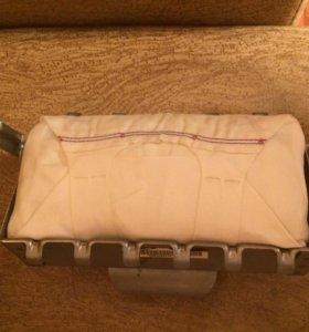 Подушка безопасности Hyundai, Solaris