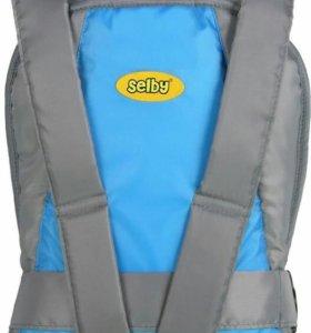 Новый рюкзак-кенгуру