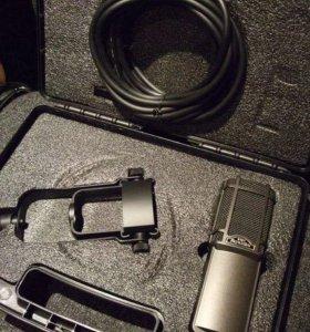 Студийный микрофон superlux r102