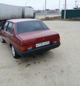Авто 21099 2001 год