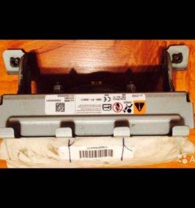 Подушка безопасности Chevrolet trailblazer