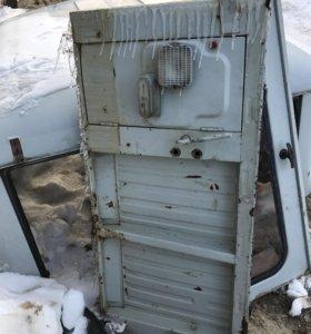 Задние двери от УАЗ 3151