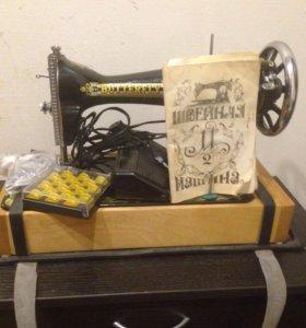 Швейная машина Butterfly подольск