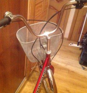 Велосипед Forward sevilla 1