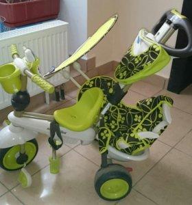 Велосипед детский Smart Trike Смарт Трайк