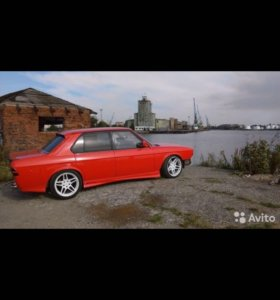 Продам BMW 5 серия