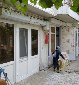 Продам жилой лодочный бокс в селе Дивноморское
