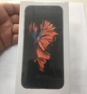 iPhone 6s 32g Spase grey