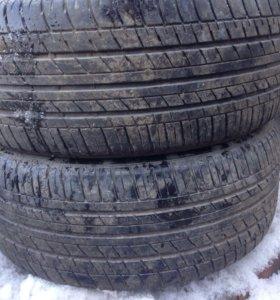Bridgestone Turanza ER370 225/50 R17 98V