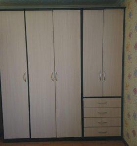 Шкаф 2 метра