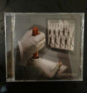 Лицензионный диск: Muse