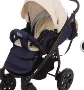 Детская коляска Tutis Tapu-Tapu 2 в1