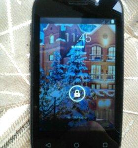Смартфон BQS-3510 Aspen mini