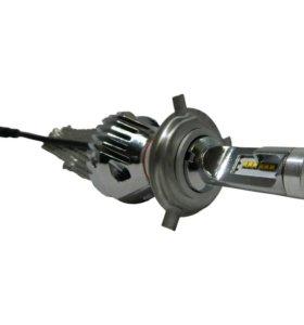 Светодиодные лампы Dixel G6
