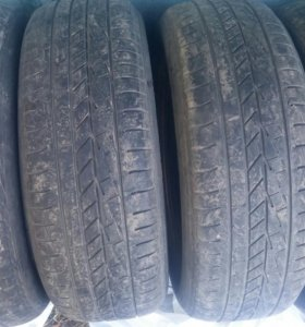 Goodyear Excellence 235/60 R18