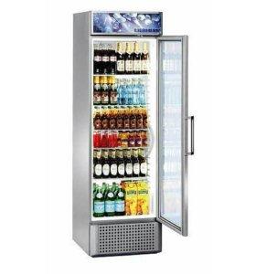 Холодильник-ветрина Pozis