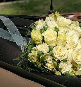 Букет невесты от 3000 руб