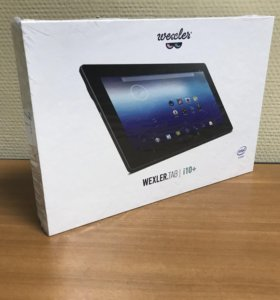 Новый запечатанный планшет с 3G