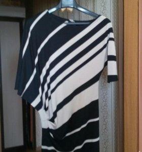 Платье вискоза р-р 46