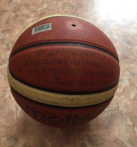 Продам фирменный мяч