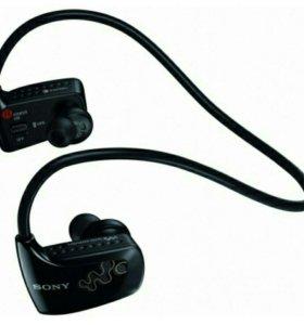 Наушники-плеер Sony W262