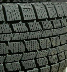 Шины Dunlop Studless