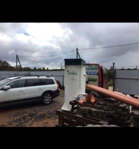 Автономная канализация ( для дома и дачи)