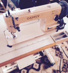 Швейная машинка Gemsy
