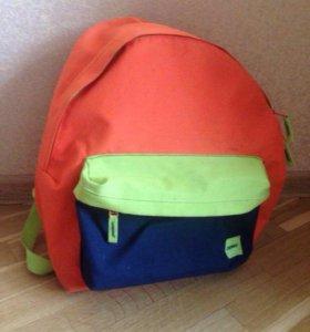 Портфель рюкзак ранец сумка Demix