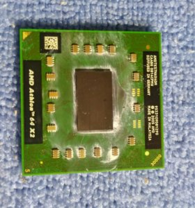 AMD athlon 64 x2 socket1