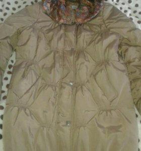 Пальто для беременных beaute