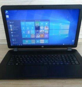 Ноутбук HP 17