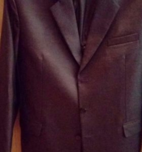 Мужской костюм и брюки
