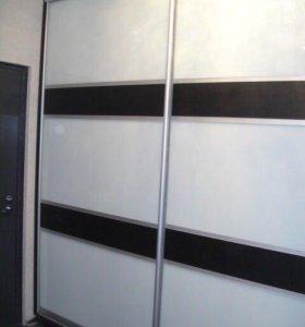 Шкаф-купе 004
