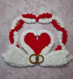 Лебеди в наличии для вашей свадьбы