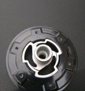Муфта срывная шкива компрессора кондиционера Denso