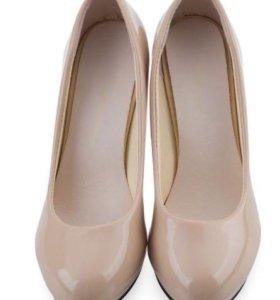 Туфли (37 размер)