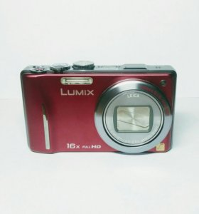 Panasonic TZ20 Lumix