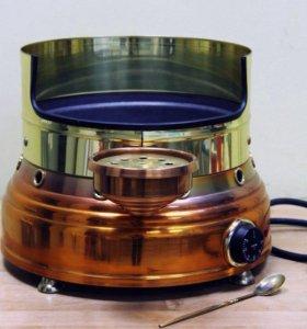 Аппарат для приготовления кофе на песке