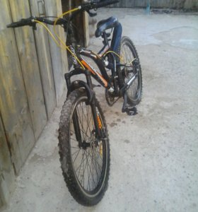 Mtr Велосипед
