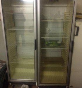 Магазинные холодильники