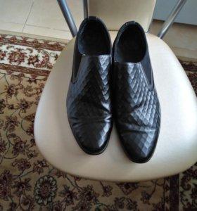 Туфли мужские 42-43 размер